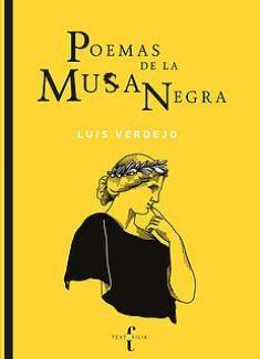 Textofilia - La Musa Negra Amarillo