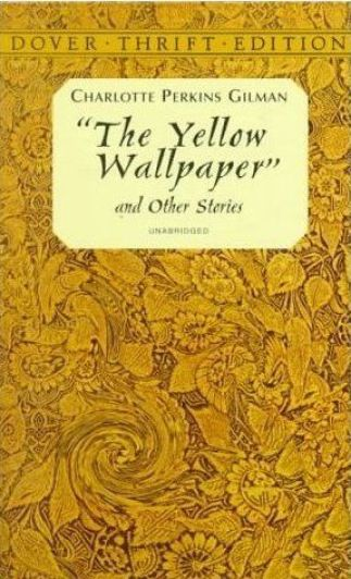YellowWallpaperCover