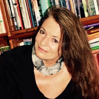 La poeta Dorothea Nürnberg