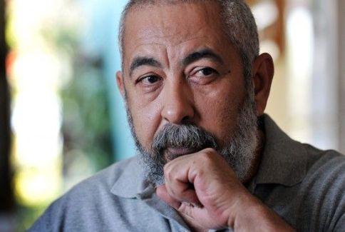 El escritor y periodista Leonardo Padura.