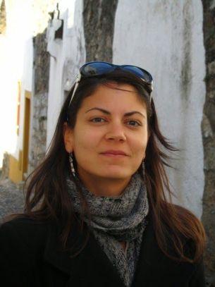 La poeta Annita Costa Malufe