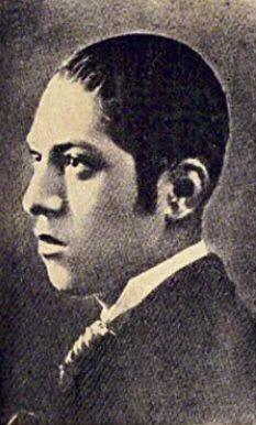 El poeta Adalberto Varallanos