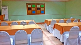 Cardona Function Room Valle Verde Country Club