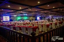 Main Ballroom Valle Verde Country Club