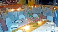 Sport's Den Function Room Valle Verde Country Club