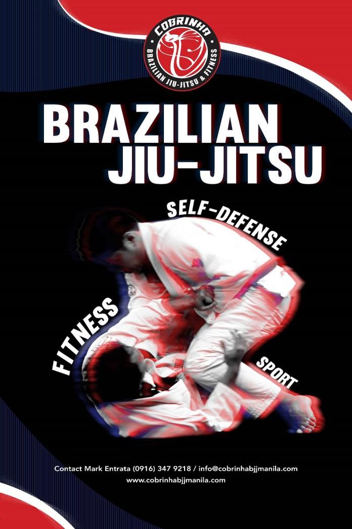 Brazilian JiuJitsu 1