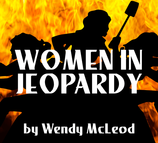 Women In Jeopardy