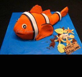 CB123 Nemo
