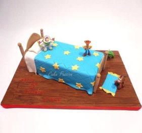 CB155 Toy Story Cake