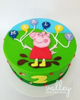 CB1156 - Peppa Pig