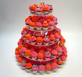 SC33 Hot Cup Cakes