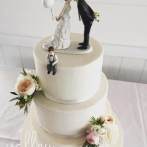 Family wedding