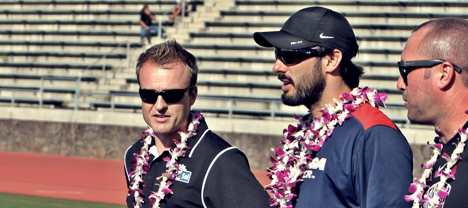 Coaching Staff Announced for 2015 College Prep + Youth Soccer Camp
