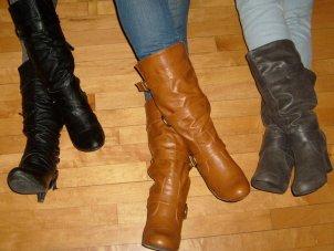 ShidikaGoode_shoes to wear
