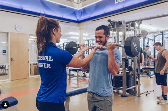 Hit The Gym Personal Training At Psu Valley Magazine