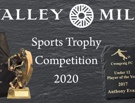 Valley Mill's Sports Trophy Competition 2020