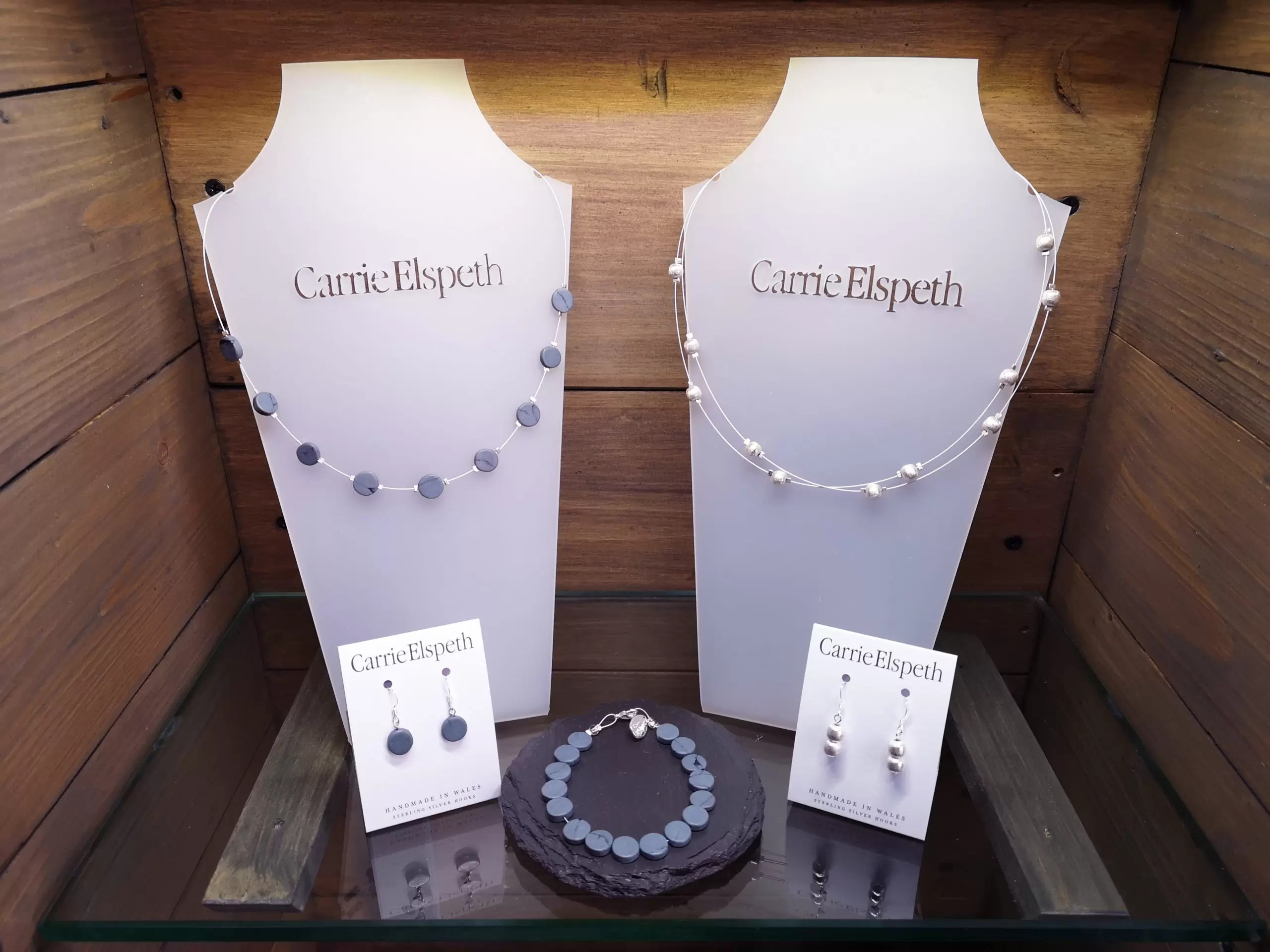 Carrie Elspeth Jewellery Gift Ideas