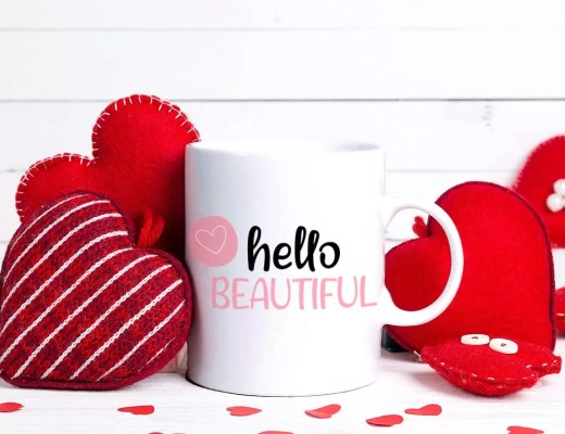 Perfect Gifts For Valentine's Day Blog