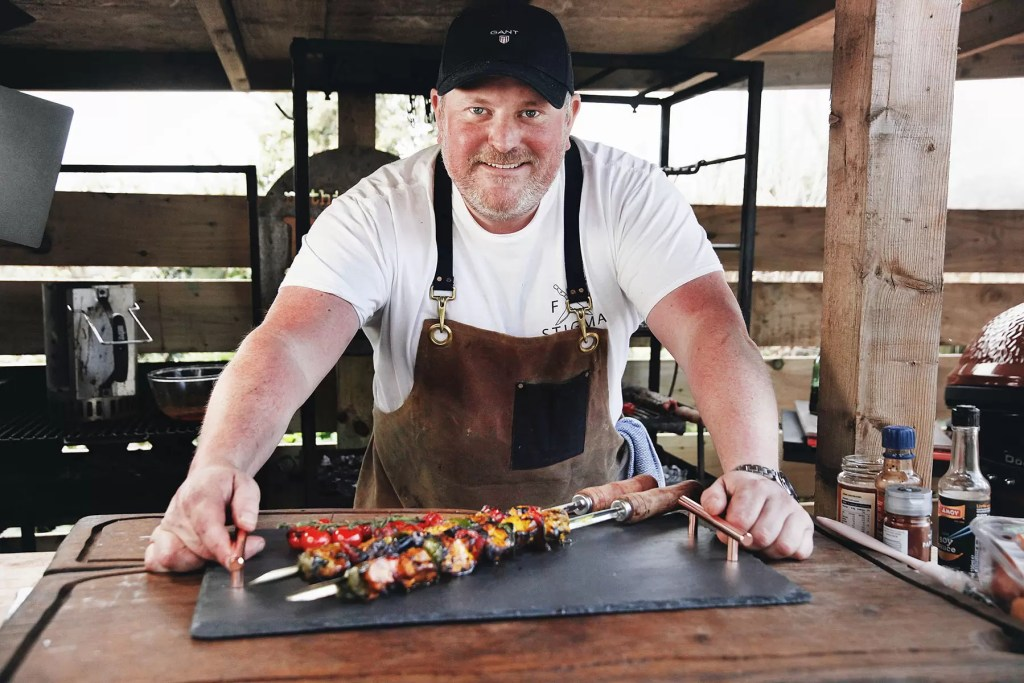 BBQ Tips with Valley Mill and Olly Woolnough