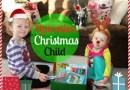 Why We're Joining Samaritan's Purse Again for Operation Christmas Child