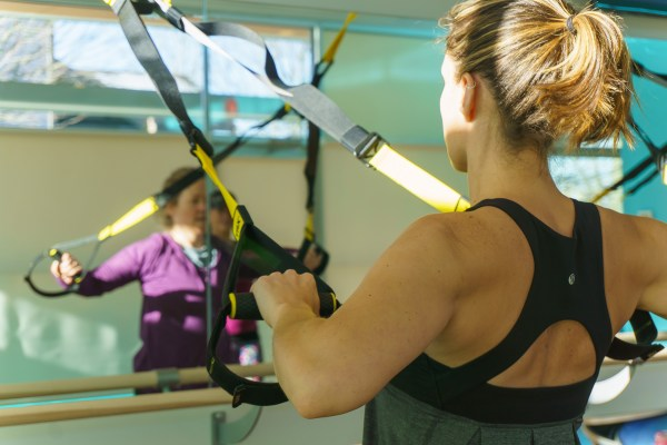 EnVie Fitness: Not Your Typical Langley Gym