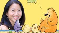 Anna Kang on how to create great picture books