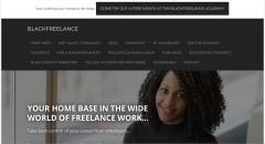 Black Freelance