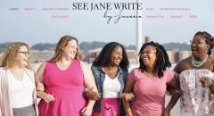 See Jane Write