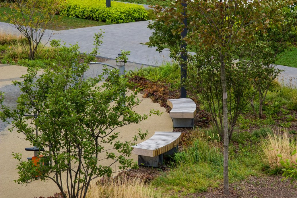 trees in urban landscapes, landscaping services, Valley Provincial, landscape construction, London corporate landscaping, hard landscaping contractors in London, hard landscaping, London commercial landscaping