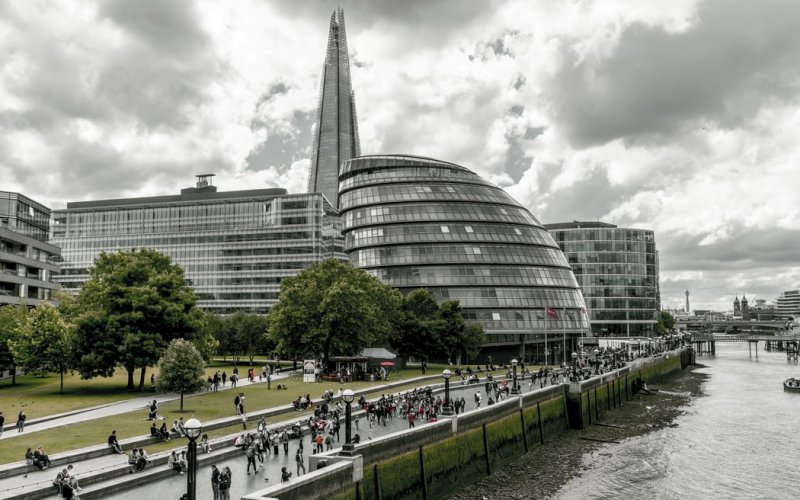 The Urban Greening Factor & what it means for London