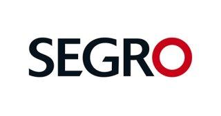 Segro logo, landscape services, Valley Provincial
