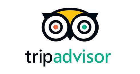 Trip Advisor logo, landscape services, landscapes company