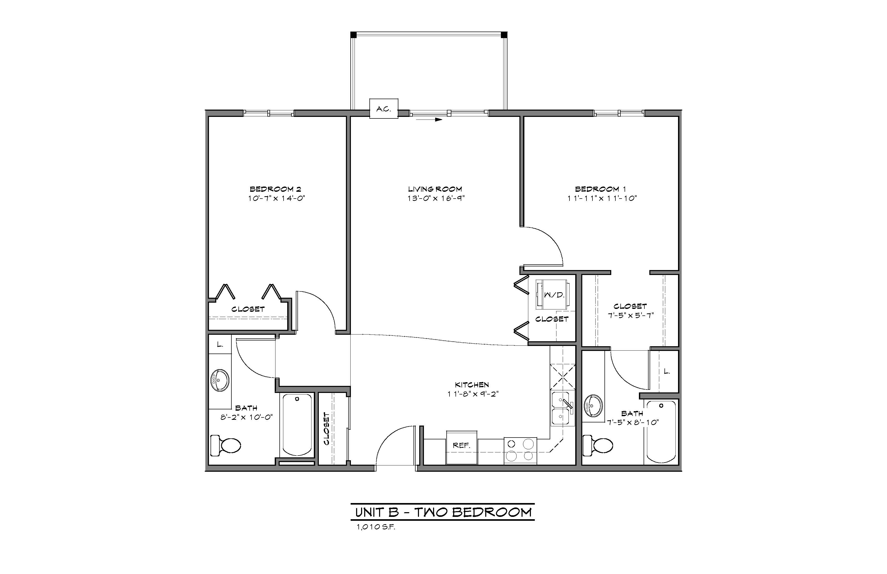 Urban Meadows Apartments Valley Rental