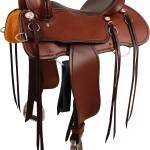 Trail Blazer Western Horse Saddle Cashel Trail Western Saddles Supplies Tack Equine