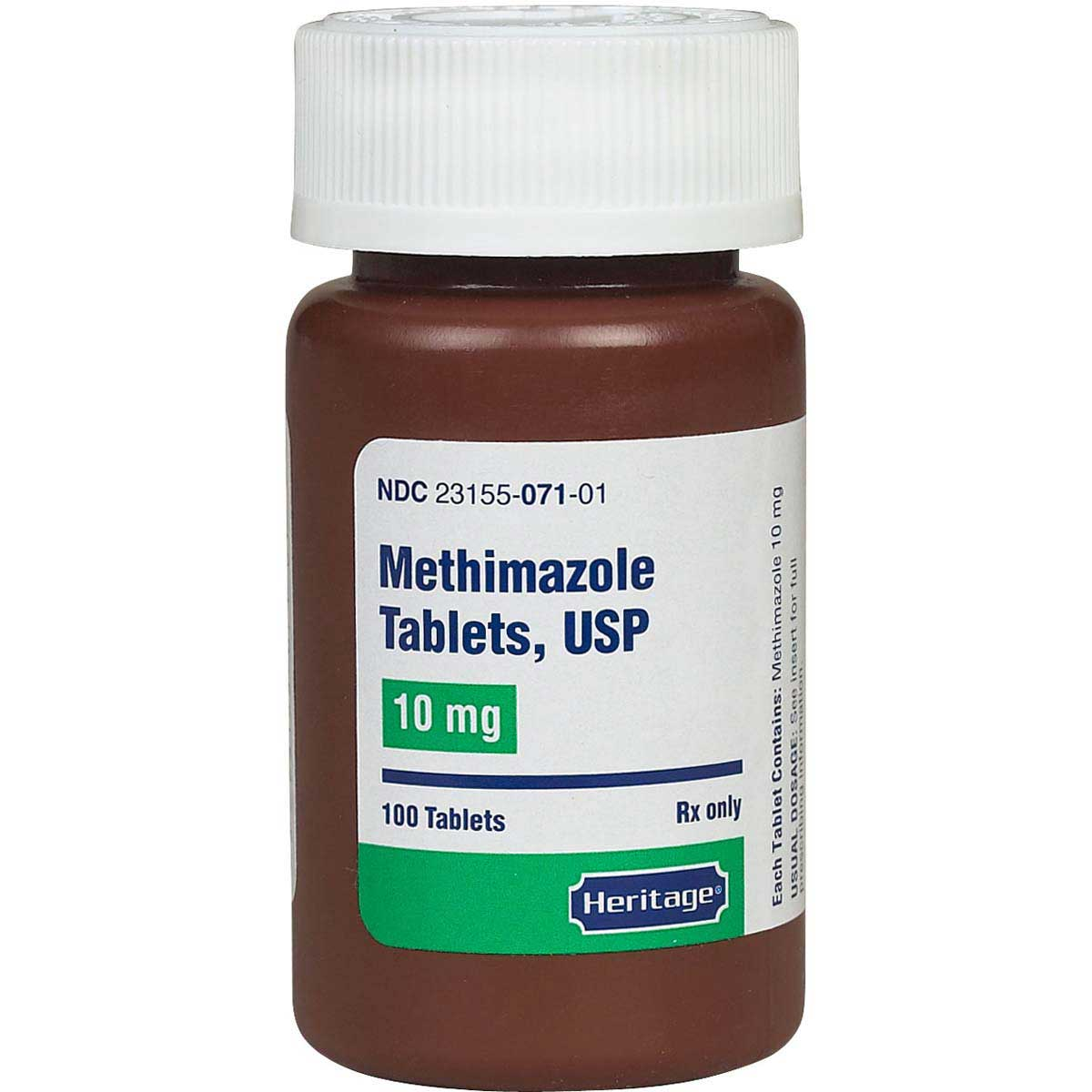 methimazole cat wont eat 2 4