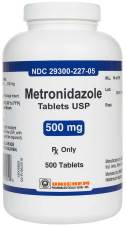 Metronidazole for Animals Generic (brand may vary) - Safe.Pharmacy ...