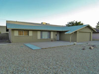 pictures of 3 bedroom homes in Tempe