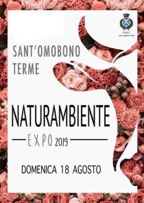 Naturambiente Expo 2019 - 2