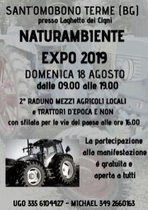 Naturambiente Expo 2019 - 3