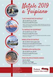 Natale 2019 Fuipiano Valle Imagna