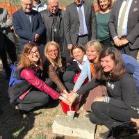 Terremoto, Fondazione Rava inaugura sette scuole a Norcia, Cascia ed Eggi