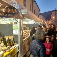 Mostra Mercato del Tartufo a Norcia primo week end positivo
