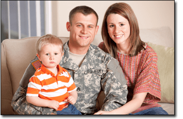 Dallas VA Loan for Home Buyers Seeking a Home Mortgage