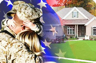 VA Loan Idaho Homeowners Seeking Home Mortgage