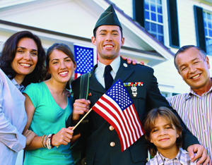Who is Eligible for VA Loan Washington?