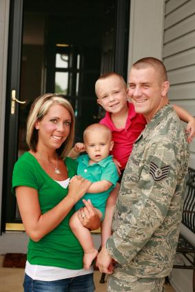 VA Loan Minnesota, For Veterans