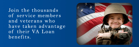 What is a Vet Loans?