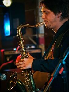 Manuel Dunkel - Ylläs Jazz & Blue 2006