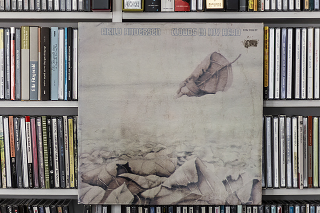 Arild Andersen: Clouds In My Head (ECM, 1975)
