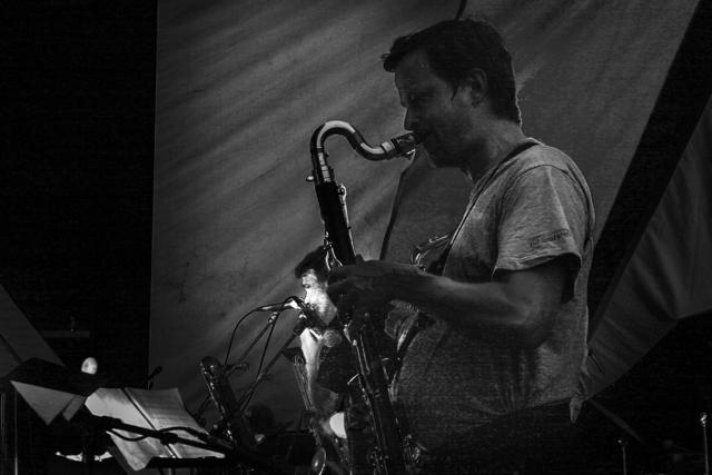 Jorma Tapio, Kalottjazz & Blues Festival 2005